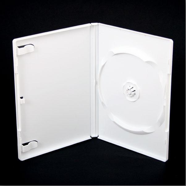 DVD PRÍPAD 14MM OMEGA WHITE AUTOMATIC