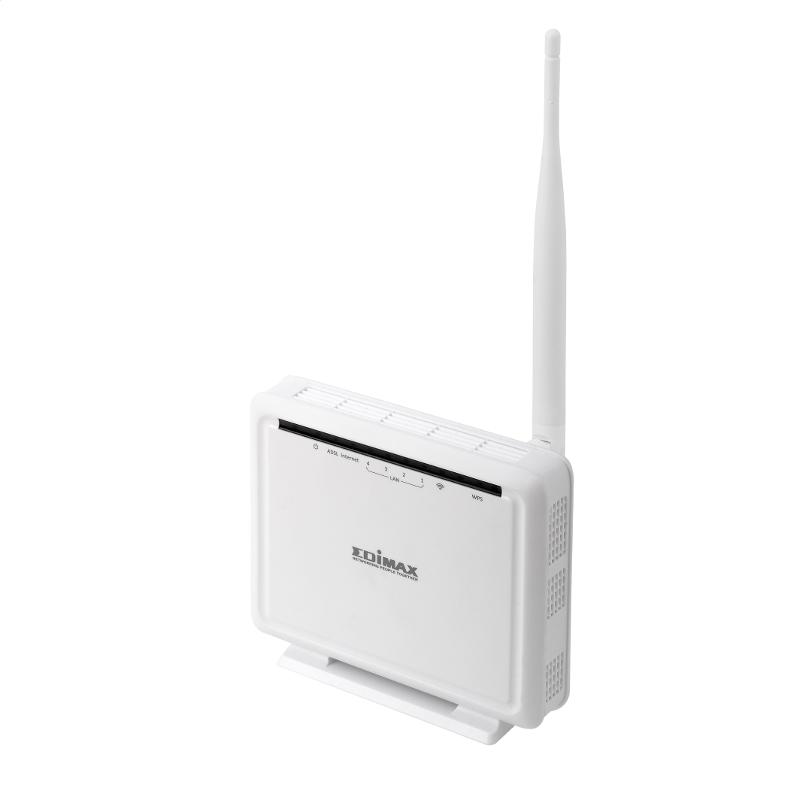 EDIMAX ROUTER AR-7186WNA 150 M ADSL2 / 2