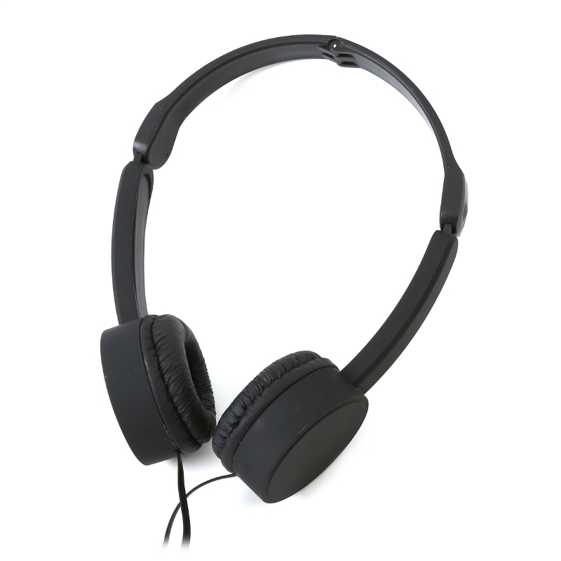 FREESTYLE HEADSET FH-3920 MIC BLACK [42680]