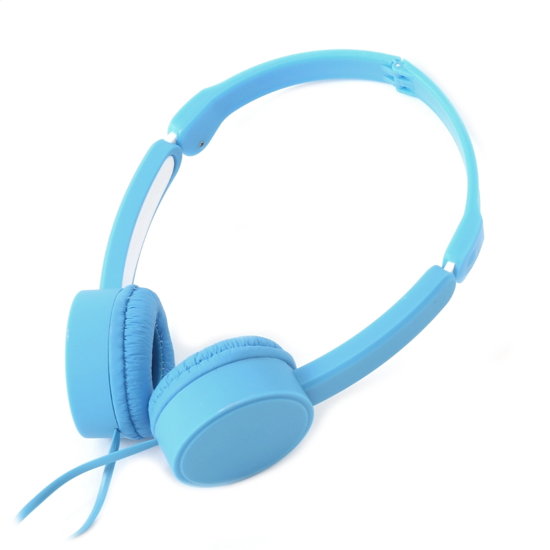 FREESTYLE HEADSET FH-3920 MIC BLUE [42681]