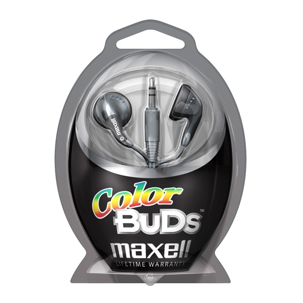 MAXELL SŁUCHAWKI / HEADPHONES CB-Silver 303362.01.CN