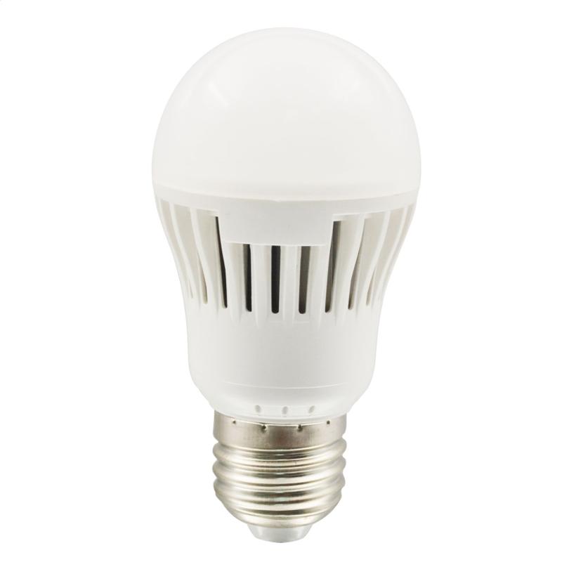OMEGA LED BULB ECO 4200K E27 5W