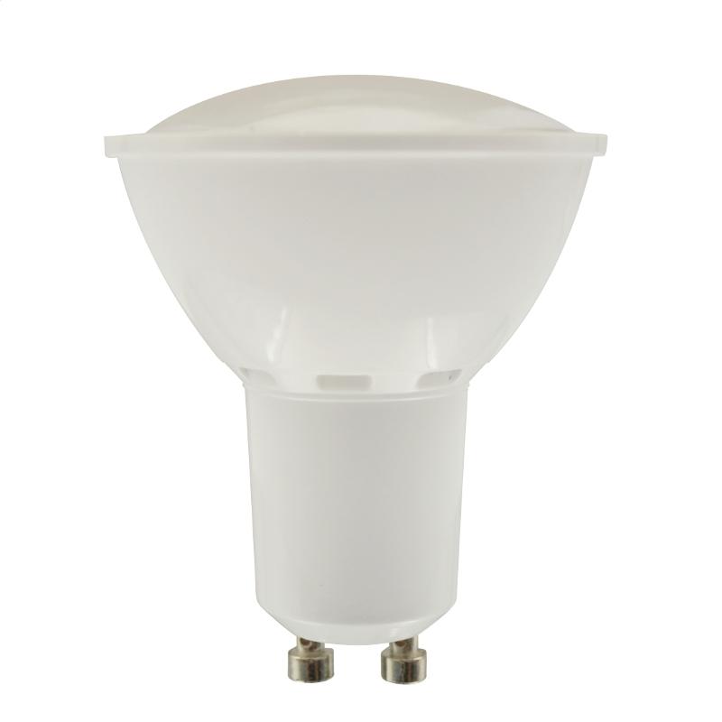 OMEGA LED SPOTLIGHT 2800K GU10 4W 240LM
