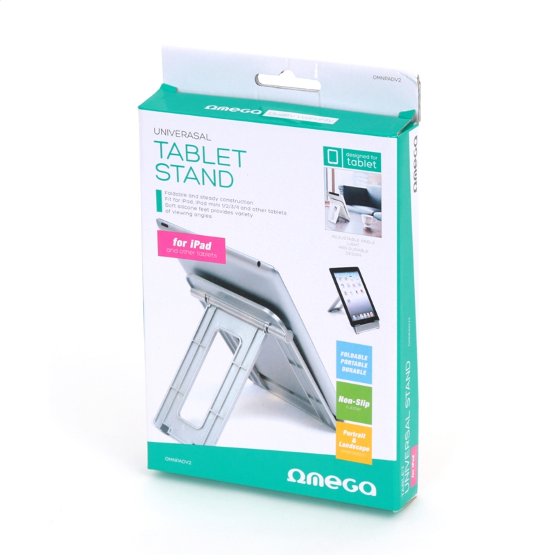 OMEGA UNIVERSAL TABLET STAND