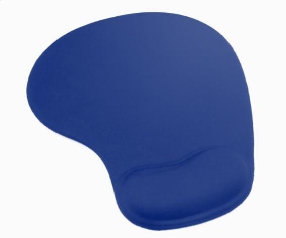 OMEGA GEL MOUSE PAD DARK BLUE [42126]