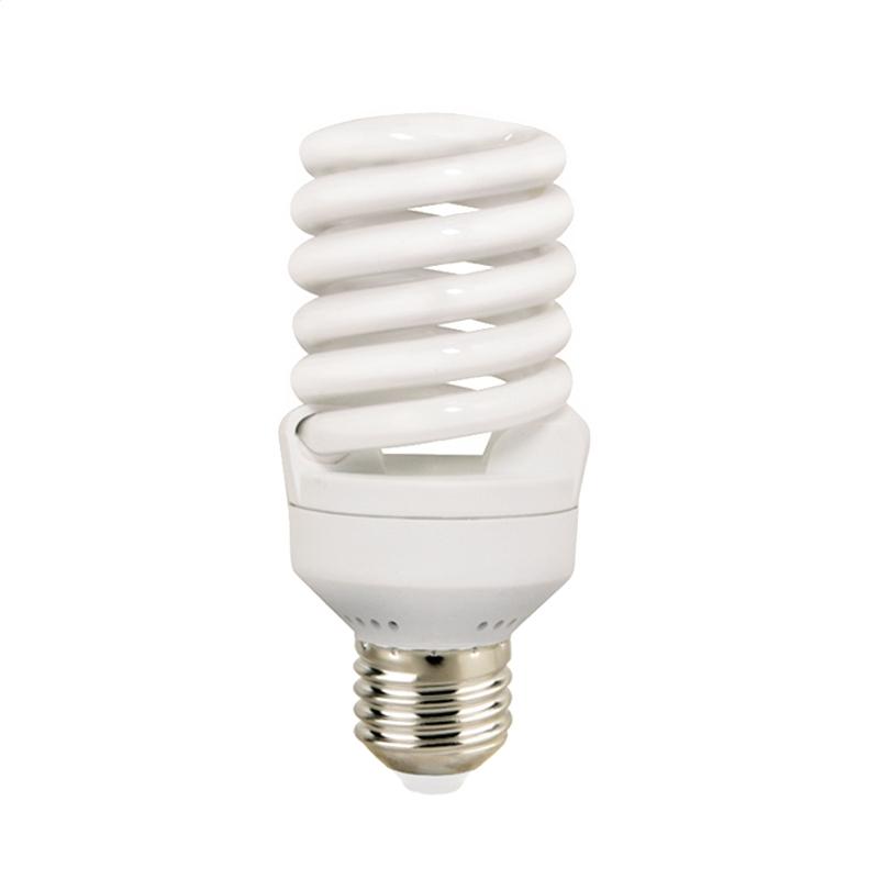 OMEGA ENERGY SAVING BULB - FullSpiral 25W 2700K E27