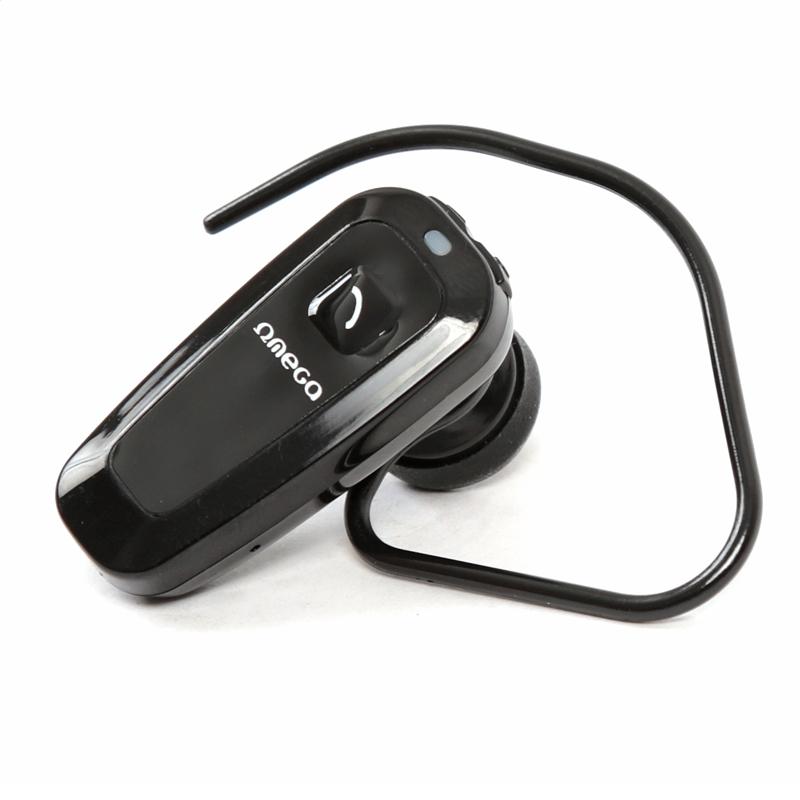 OMEGA BLUETOOTH EARPHONE / HEADSET SR320 v3.0 MONO