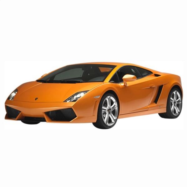 Platinet BLUETOOTH LAMBORGHINI iOS CAR iS680 oranžová 41624
