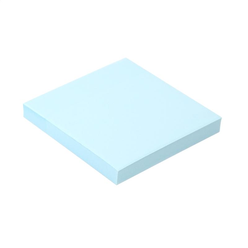 PLATINET STICKY NOTES BLUE 75x75MM 100 LISTOV