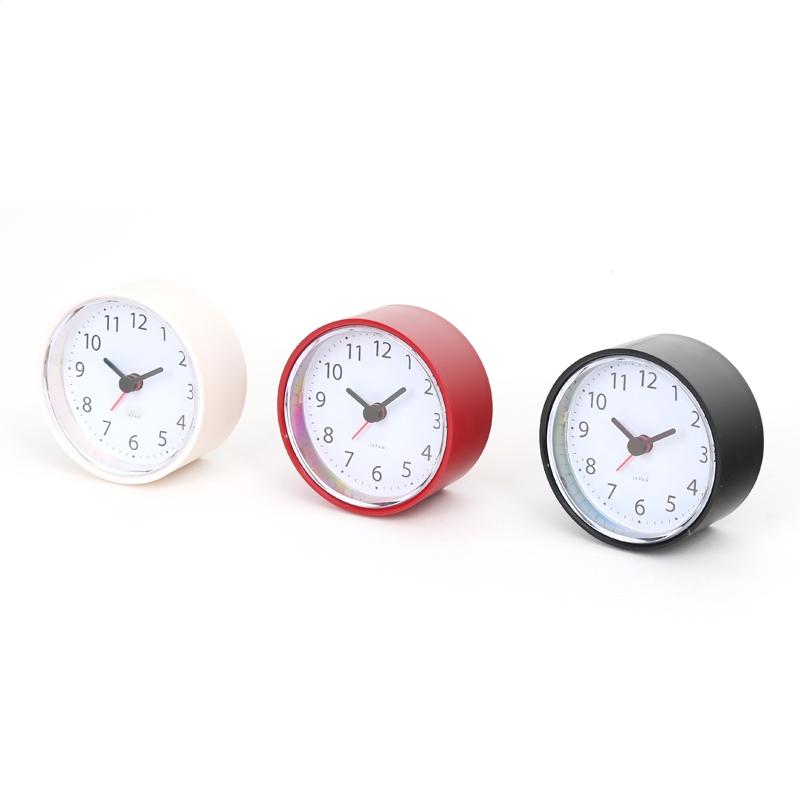 PLATINET ZEGAR ALARM CLOCK PONUKA / ČIERNA