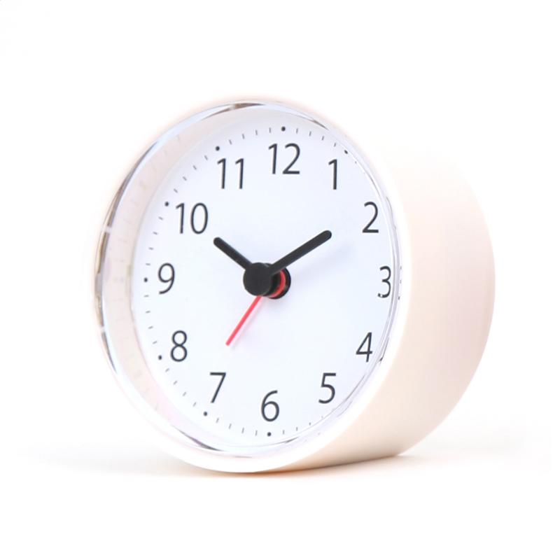 PLATINET ZEGAR ALARM CLOCK nedeľa / biela