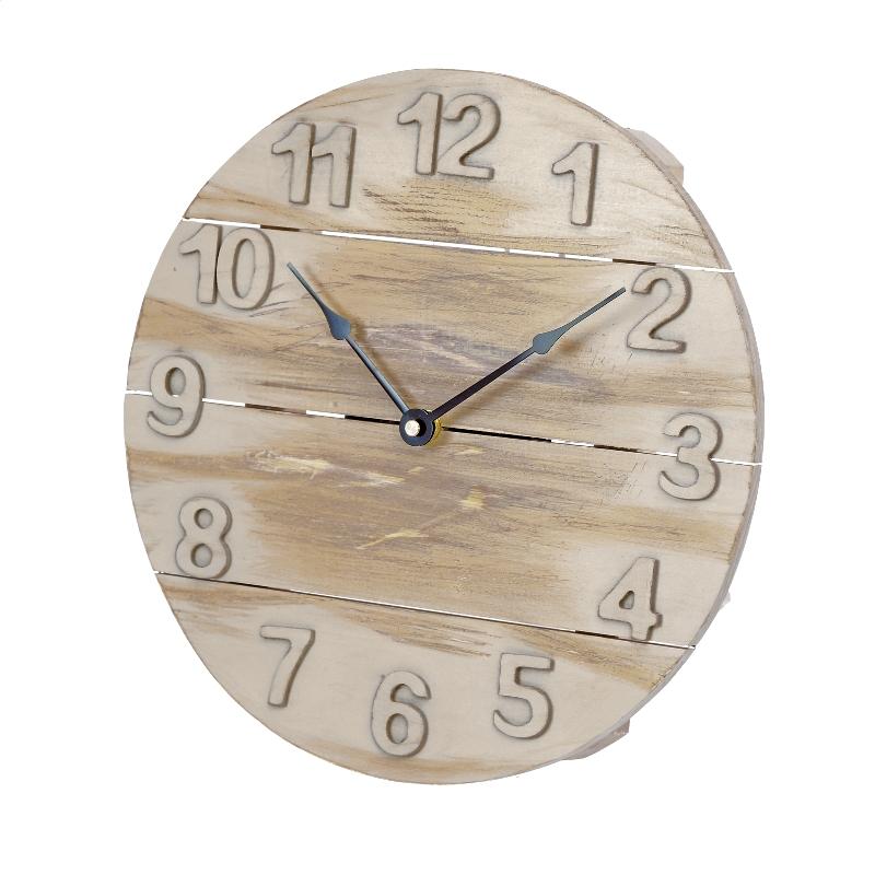 PLATINET ZEGAR / WALL CLOCK MAY