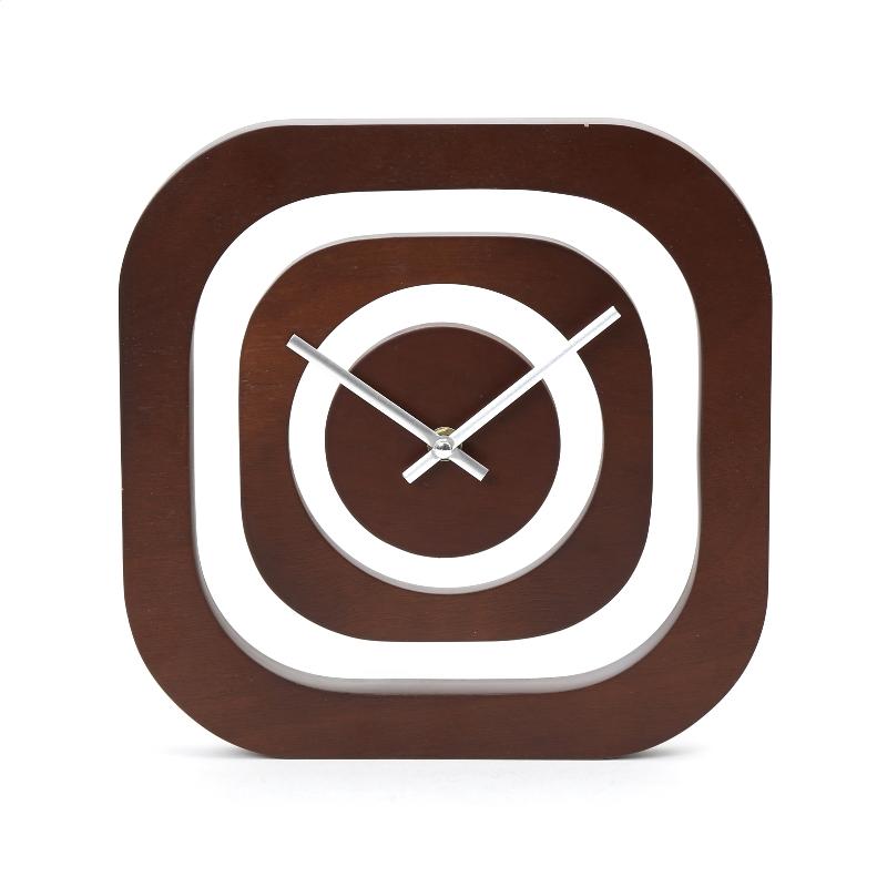 PLATINET ZEGAR / WALL CLOCK SEPTEMBER