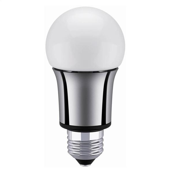 VERBATIM LED CLASSIC A SUPERIOR E27 10W 500LM 52001